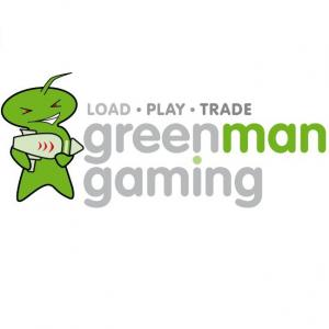 Code Promo Green Man Gaming