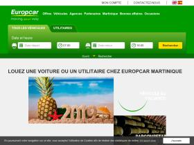 europcar-martinique.com